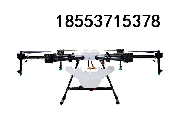 多旋翼农用电子植保无人机避障雷达系统