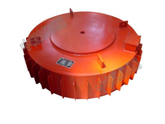 RCYB型永磁除铁器