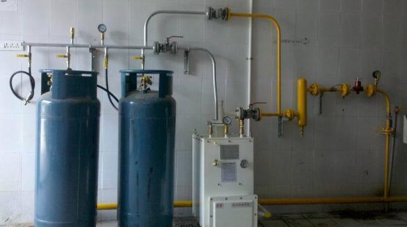 30Kg电热式气化器
