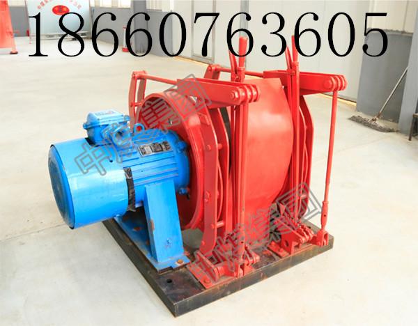 供应JD-4调度绞车,55kw调度绞车