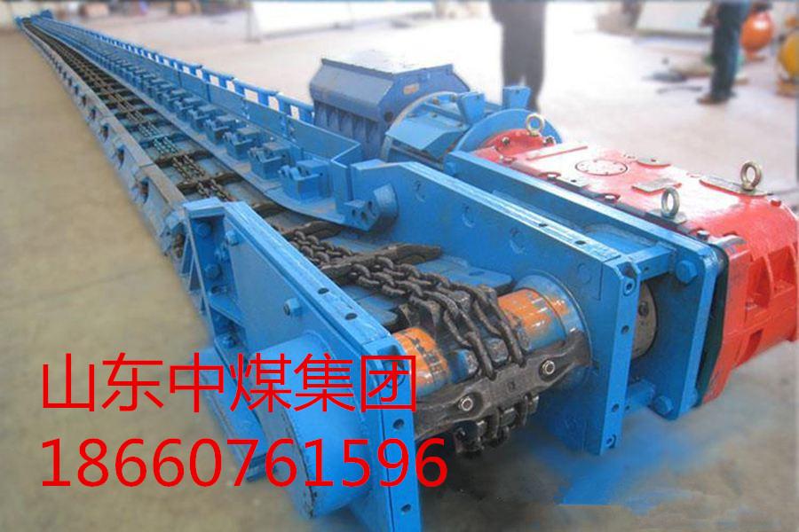 SGD刮板机   刮板输送机  刮板机生产