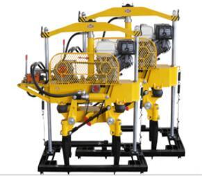 YD-22型液压道碴捣固机