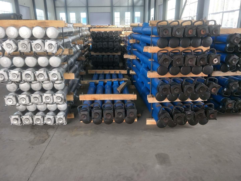 DW25-250/100单体液压支柱