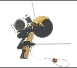 DQG-3型电动切轨机