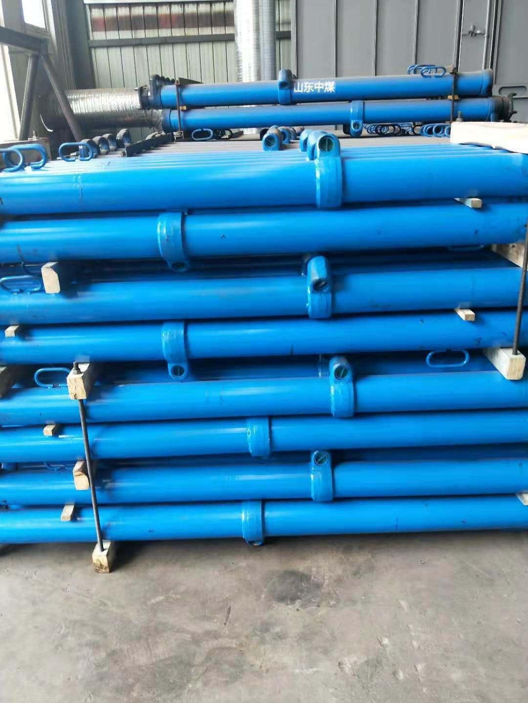 DW10-300/100单体液压支柱