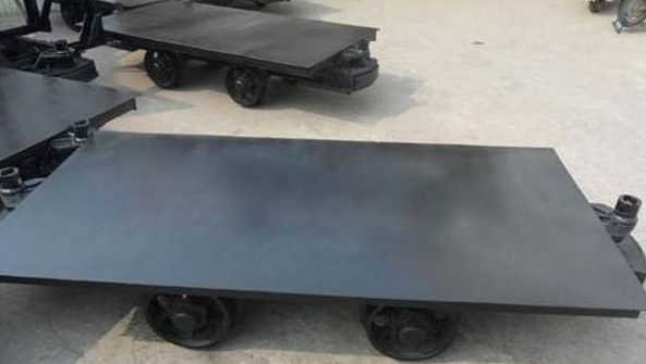 MPC30-9矿用平板车