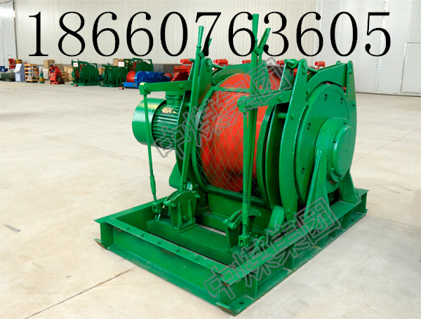 运输绞车 运输绞车价格 矿山机械设备 厂家直销 矿山提升设备