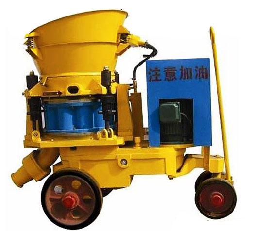 供应   PZ系列混凝土喷浆机
