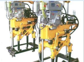产品名称:XYD-2C型小型液压捣固机