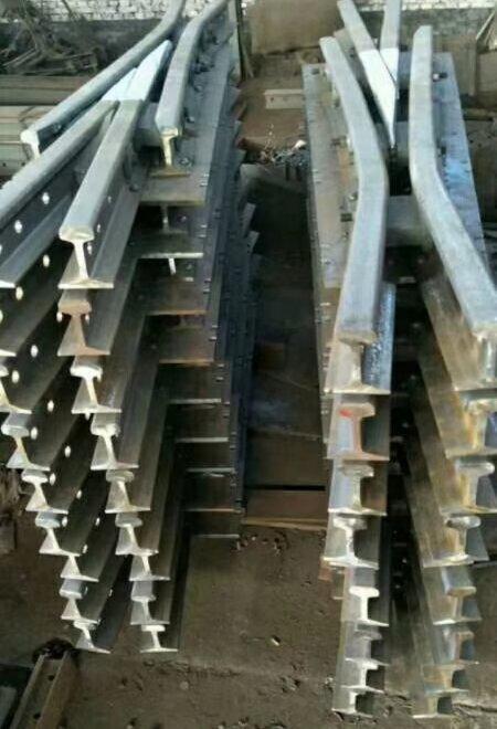 道岔低价供应 山西厂家 各种规格型号道岔DK622-2-4 ZDK622-3-6