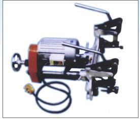 GZ-4型电动钻机(三孔)