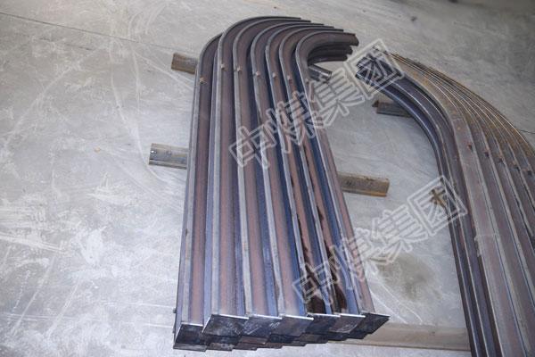 25U型钢支架