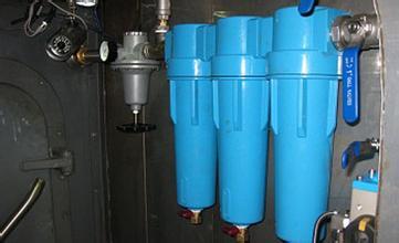 压风系统供氧装置