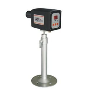 矿用红外测温仪CWH425,便携式测温检测仪,非接触式红外测温仪