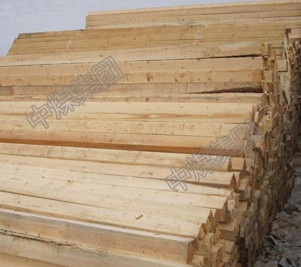 厂家直销新枕木 注油道岔枕木 铁路枕木规格