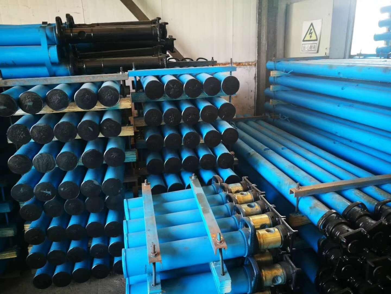 供应DW25-350/110X单体液压支柱