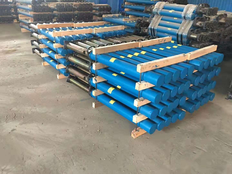 DW28-250/100普通单体液压支柱