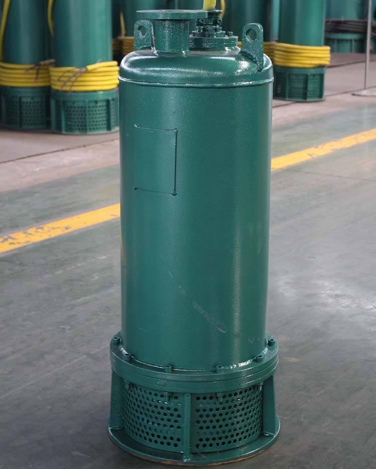 BQS15-30电动潜水泵,4KW电动潜水泵,BQS矿用潜水泵