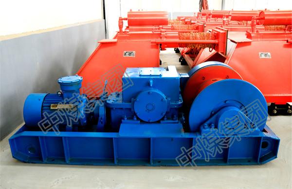 JH8回柱绞车-8吨回柱绞车厂家特供