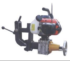 NGZ内燃钢轨钻孔机