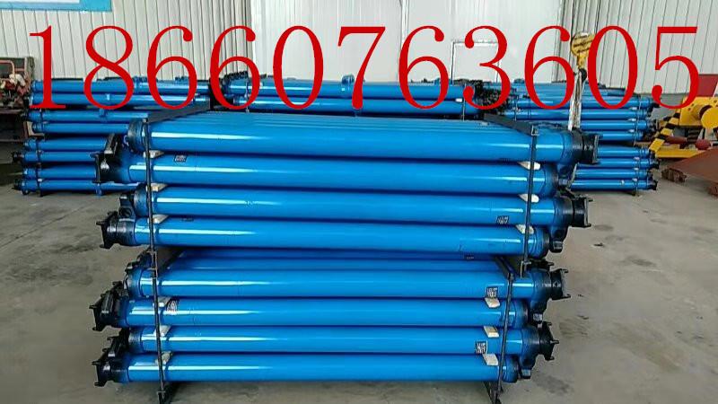 煤矿单体液压支柱,DW支柱系列尺寸