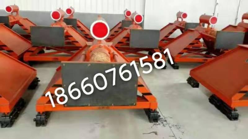 中煤CDH-C20列车挡车器 固定挡车器 滑动式挡车器