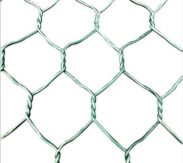 水利工程用格宾网石笼网六角网