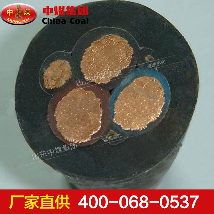 MYP屏蔽橡套电缆作用-MYP屏蔽橡套电缆材质