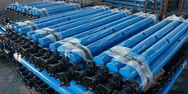 供应DW20-300/100高质量支柱,巷道DW单体液压支柱参数