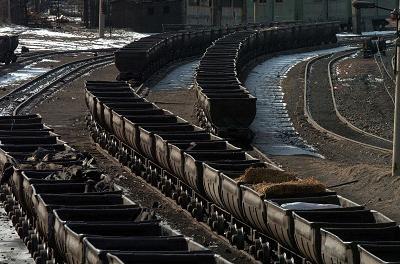 同煤集团44座煤矿复工复产 2月份计划外运煤炭1100万吨