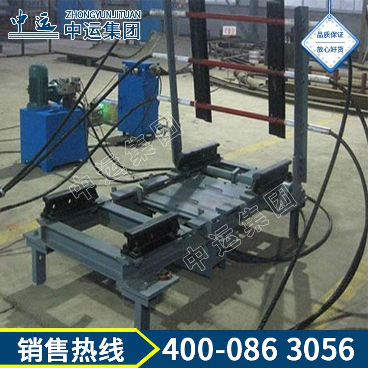 厂家直销ZDC30-2.2跑车防护装置,ZDC30-2.2矿用跑车防护装置