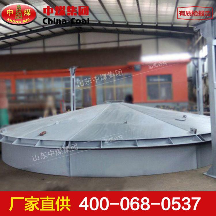 MFBL-3.0/350立风井防爆门,立风井防爆门价格