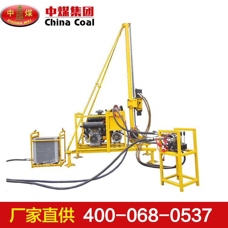 物探山地钻机生产厂家-物探山地钻机作用-物探山地钻机