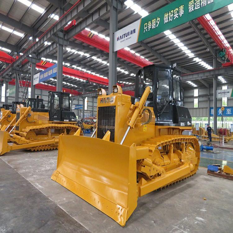 HD16标准型推土机 HD16标准型推土机 厂家直销