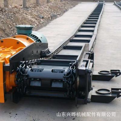 厂家出售刮板输送机 矿用40TFU链式输送机刮板输送机厂