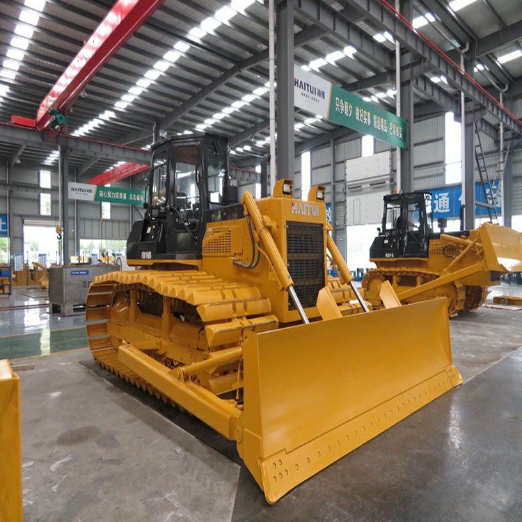 HD16MS标准型推土机 设备厂家直销