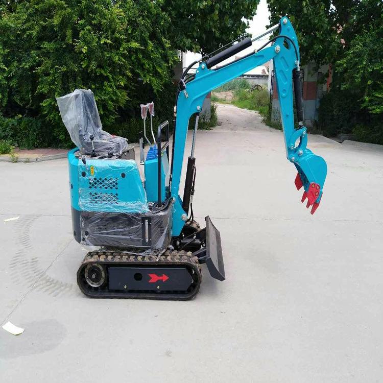 果园小型挖掘机 柴油小型挖掘机厂家