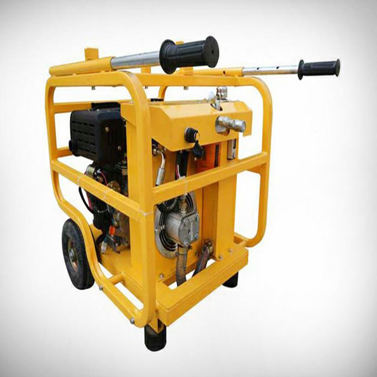 ST13-30C柴油液压动力站 ST13-30C柴油液压动力站销售