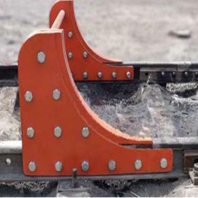 月牙式挡车器 月牙式挡车器 厂家直销