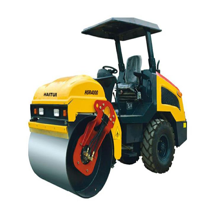 HSR4000系列压路机 HSR4000系列压路机 厂家价格