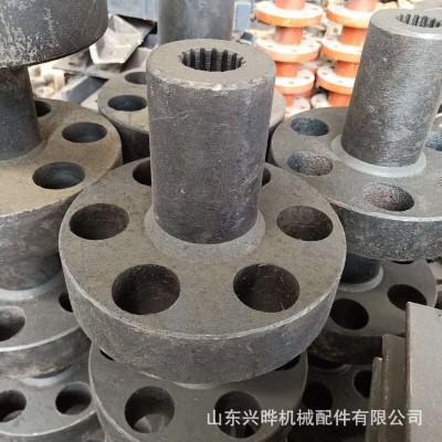 厂家现货供应减速机对轮 可加工定制价格优惠 减速机对轮
