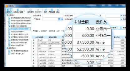 财务管理系统开发公司