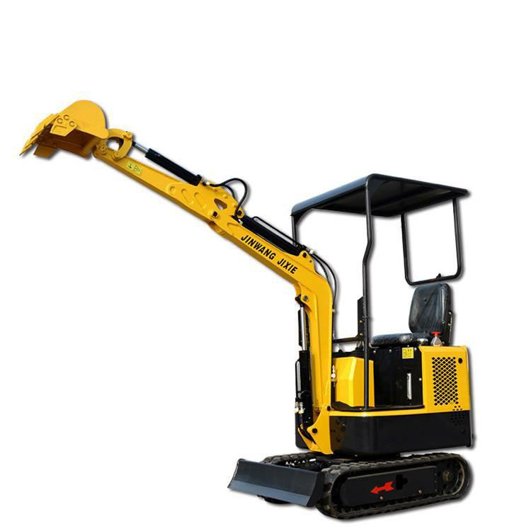 小型挖掘机 果园挖掘机 10小型挖掘机