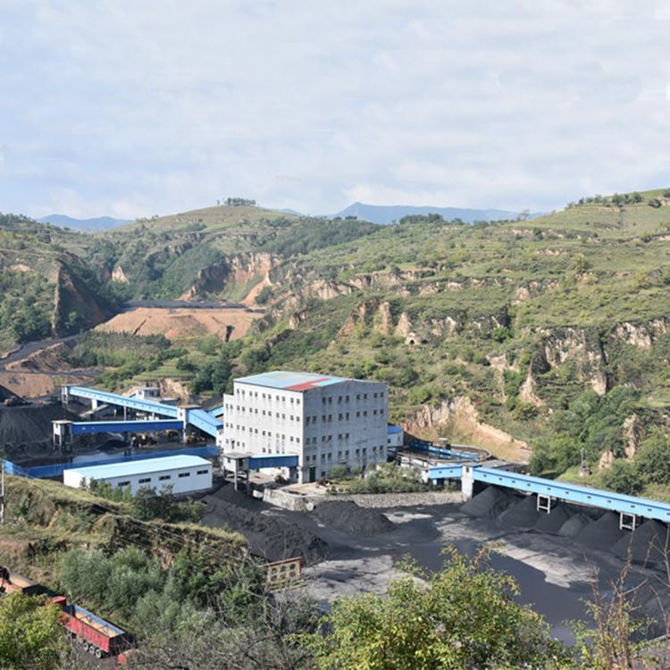 山东博选选煤厂运营改造,选煤工艺改造运营,技术开发
