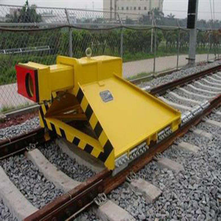 CDH-Y型液压缓冲滑动挡车器 CDH-Y型液压缓冲滑动挡车器型号齐全