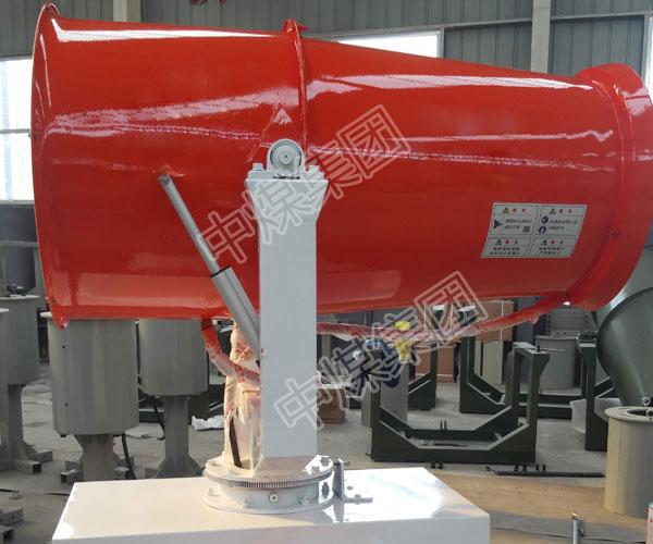 供应KCS400-40型风送式喷雾机