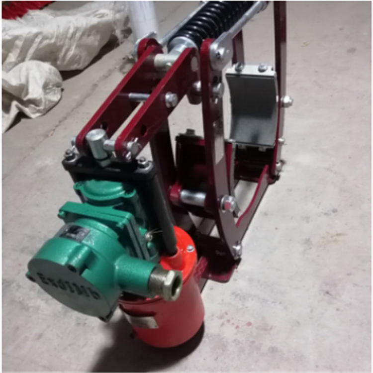 防爆型电力液压推杆推动器,焦作电力液压推动器,防爆推动器
