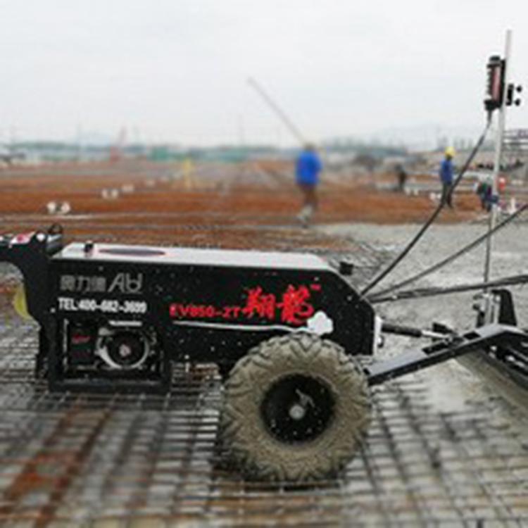 混泥土整平机 小型激光水泥地面整平机山东 水泥地面整平机