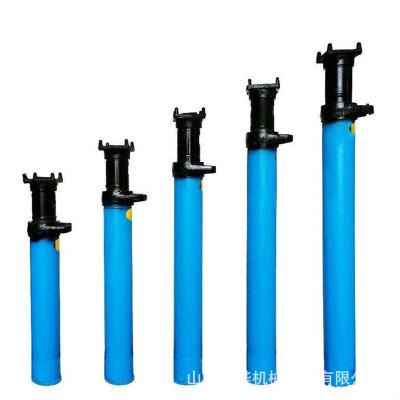 矿用液压单体支柱 现货供应价格优惠 液压单体支柱