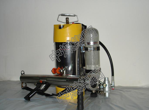 供应12L背负式脉冲气压喷雾水枪